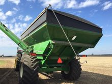 Used 2011 Brent 1082