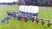 Used Ag Systems NH3