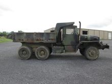 1970 Kaiser M51A3