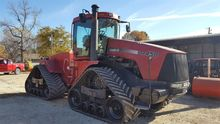 2002 Case IH STX450 QUAD
