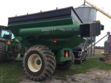 Used 2014 Brent 678