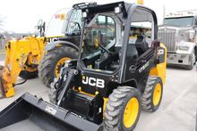 Used 2014 JCB 175 in