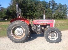 Used 1997 Massey-Fer