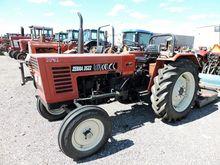 Used Zetor 3522 in M