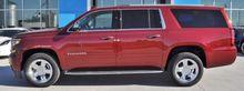 2017 Chevrolet SUBURBAN 1500 PR