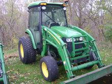 2007 John Deere 4320