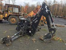 Used Bradco 609 in S