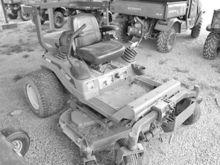 Used Kubota ZD25 in