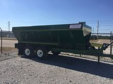 Used 2016 Chandler 1