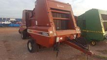 Used 2000 Hesston 56