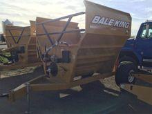 2016 Bale King 5100