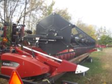 Used 2008 Case IH 20
