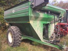 Used 2004 J&M 750-16