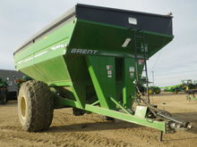 Used 2004 Brent 1080