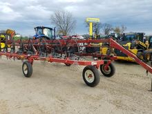 Used 2012 H&S BF1660