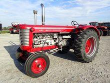 Used 1963 Massey-Fer
