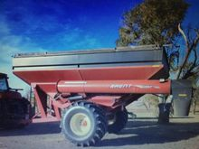 Used 2009 Brent 1082