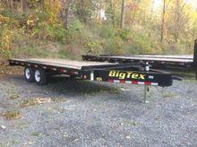 Big Tex 18'