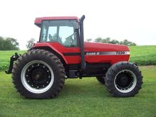 Used 1996 Case IH 72