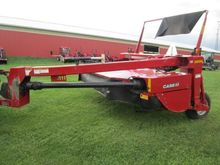 Used 2009 Case IH DC
