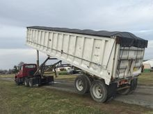 Used 1997 Travis in