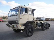 2002 STEWART & STEVENSON M1088A