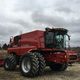 Used 2014 Case IH 72