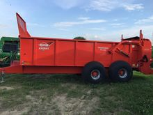 2015 Kuhn Knight PS160