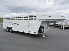 2017 Travalong Trailers STOCK