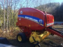 Used Holland ROLL-BE