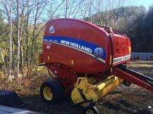 New Holland ROLL-BELT 450