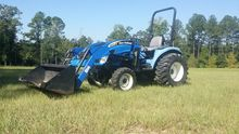 2005 New Holland TC33