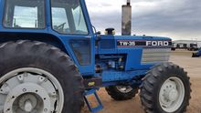 Used 1985 Ford TW-35