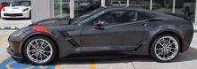 2017 Chevrolet Corvette Grand S