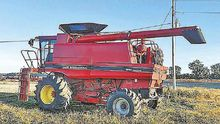 Used 1991 Case IH 16