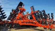 New 2016 Kuhn Krause