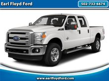 2015 Ford F350 SD