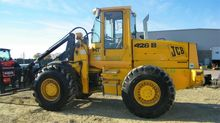 Used JCB 426 HT in D