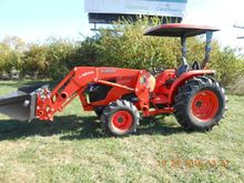 Used 2011 Kubota MX4