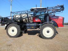 2015 Versatile SX240