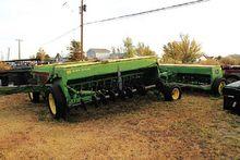 Used John Deere 8500