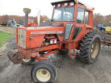 Used 1972 Allis-Chal