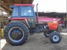 Used 1989 Case IH 20