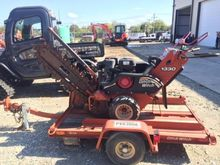2008 Ditch Witch 1330