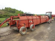 Used 2006 H&S TWM9 i