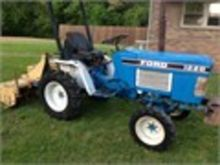 Used 1990 Ford 1220