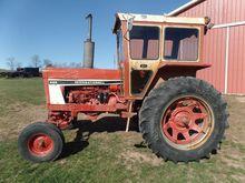 1977 International 686