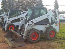 2003 Bobcat S250