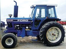 Used 1991 Ford 8530
