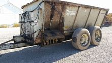 Used 2004 Kuhn Knigh